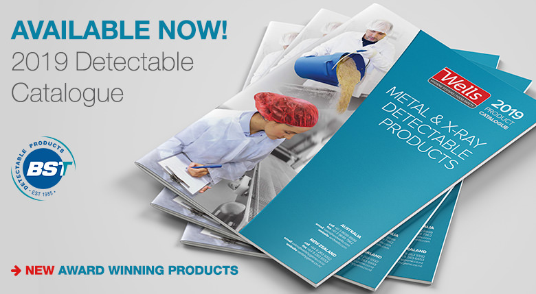Now available Detectable Catalogue