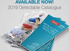 2019 Wells Detectable Catalogue
