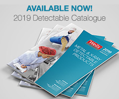 DETECTA Catalogue 2019