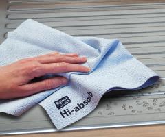 Hi-absorb Cloth