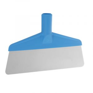 Vikan Scraper With Flexible Steelblade, 260mm