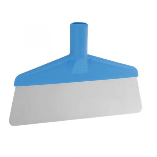 28/029113 Vikan scraper blue