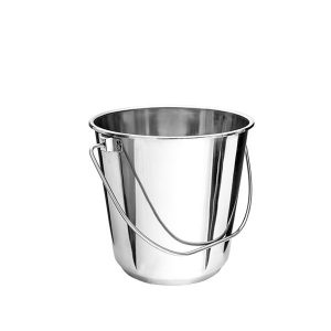 Stainless Steel Bucket 20 Litre