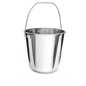Stainless Steel 20L Pail