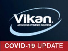 COVID-19 Vikan Precautions And Update
