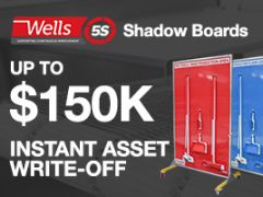 Up To $150,000 Instant Asset Write-Off