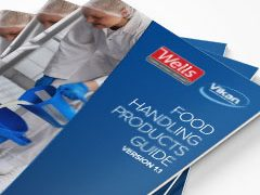 Wells & Vikan Food Handling Products Guide