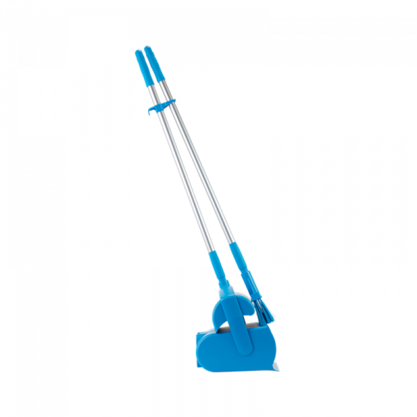 Vikan Lobby Dustpan & Broom Set