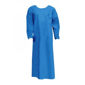 TPU Gowns