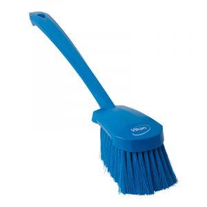 Vikan Glazing Brush W/long Handle 415mm, Soft Bristle