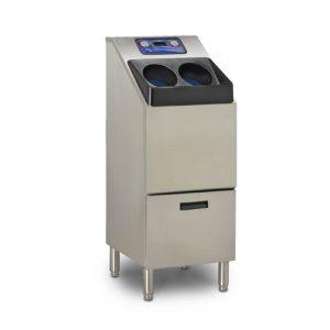 Meritech CleanTech 2000S Automated Handwashing Station