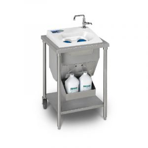 CleanTech® 400 Automated Handwashing Station