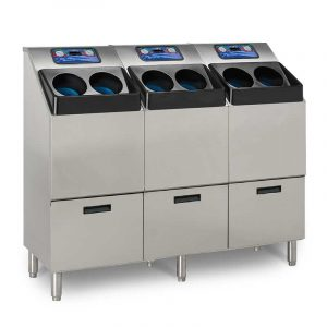 CleanTech® 4000S Automated Handwashing Station
