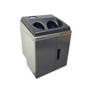 Meritech CleanTech 500-C Automated Handwashing Station