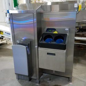 Meritech CleanTech 500EZ Installation