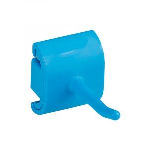 Vikan Hygienic Wall Bracket, Single Hook Module*