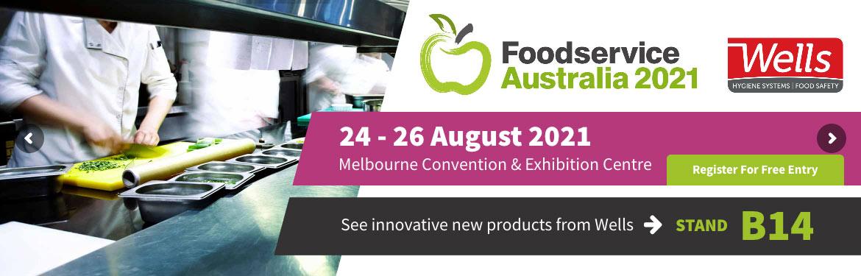 FoodService Australia 2021